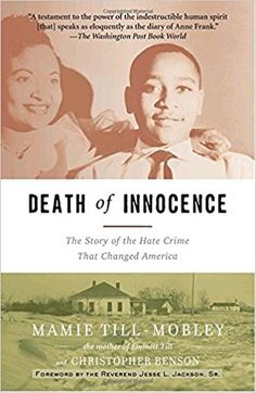 DeAnna's Pick - Death of Innocence by Mamie Till-Mobley