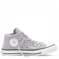 bcd2044cb97b9 womens converse dark grey all star speciality oxford trainers ...