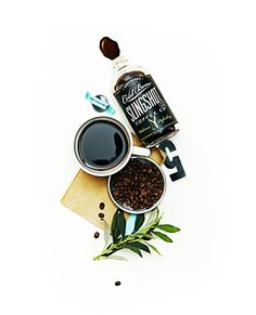 Consider The Aesthetic - Slingshot Coffee