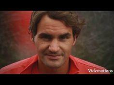 Roger Federer Keep On Fire 2014 (HD) [YouTube]