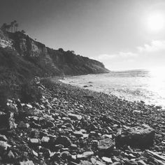 Palos Verdes Beach Cliffs