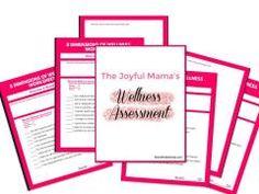 Joyful Mama's Self-Care & Wellness Bundle Tripwire - Mama Finds Her Way Overwhelmed Mom, Feeling Overwhelmed, Affirmation Cards, Postpartum Depression, Make It Work, Printable Worksheets, Joyful, Self Care, Work On Yourself