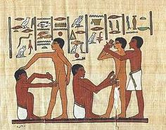 Egyptian sex practices