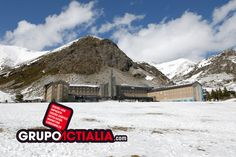 Vall de Núria.  Grupo Actialia empresa que ofrece sus servicios en Vall de Núria : Diseño Web, Diseño Gráfico, Imprenta, Márketing Digital y Rotulación. http://www.grupoactialia.com o Teléfono: 972.983.614
