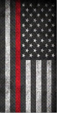 Firefighter Thin Red Line D Plate Cornhole Wrap Bag Toss Decal Baggo Skin Sticker Wraps Laminated or Non Laminated