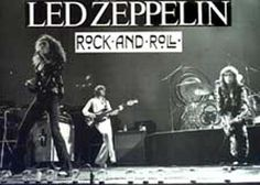 Led Zeppelin comes to life in this HUGE poster of the band playing some Rock and Roll! Ships faster than a Jimmy Page solo! 38x53 inches. Ramble On over and check out the rest of our selection of Led