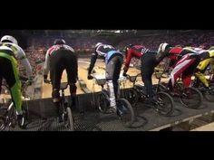 Elite Men's Final - 2014 BMX World Championships - YouTube