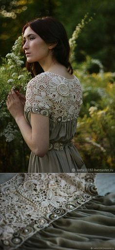 Tenderness dress – to buy in online store at the Fair of Masters with delivery - FYQ2DRU | St. Petersburg