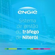 A gestão inteligente de tráfego de Niterói é o compromisso da ENGIE de melhorar a vida de todos.  Acesse: www.engie.com.br #ENGIE