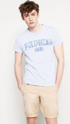 Pull & Bear Men SS-2014