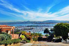 San Diego by Jim Grant