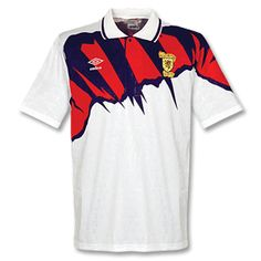 Umbro 91-93 Scotland Away Shirt - Grade 8 91-93 Scotland Away Shirt - Grade 8 http://www.comparestoreprices.co.uk/football-shirts/umbro-91-93-scotland-away-shirt--grade-8.asp