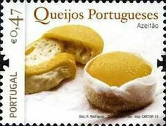 Portugal on stamps: Notes on Portuguese art, history, gastronomy and landscapes, illustrated with stamps. Portugal, Crop Farming, Snack Recipes, Cooking Recipes, Portuguese Recipes, Portuguese Food, Food Stamps, Stamp Collecting, Postage Stamps
