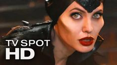Maleficent - Official TV Spot - Are You Maleficent? (2014) [HD] Angelina Jolie Movie
