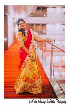 Delhi NCR weddings | Parag & Chhavi wedding story | Wed Me Good