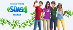 The Sims 4!
