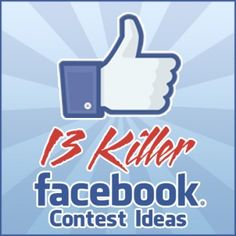 Great blog post at Kim Garst - Social Media for Small Business Owners : Running a Facebook contest has never been easier.  Since removing their contest restrictions in 2013 (before that, you may remember we wer[..]