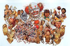 Society of Illustrators: