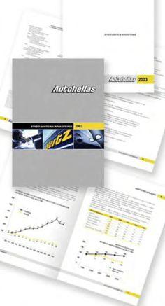 [2003] HERTZ annual report