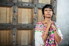 Iram Parveen Bilal - Iram is one of the many talented female directors listed in The Director List database! #hirethesewomen #filmmaker #womendirect