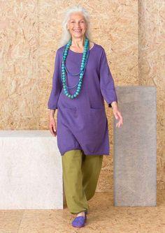 Gudrun´s sale favorites – GUDRUN SJÖDÉN – Webshop, mail order and boutiques Over 60 Fashion, Mature Fashion, 50 Fashion, Plus Size Fashion, Fashion Outfits, Womens Fashion, Fashion Stores, Colourful Outfits, Colorful Clothes