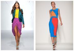 Color Block Me, Please! — Bougie on a Budget
