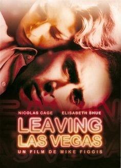 Leaving Las Vegas @ Centro desenvolvemento NGB - Ourense cine cinema audovisual Ciclo nos vieiros da mente