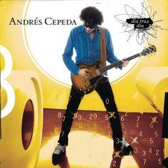 """Dia Tras Dia"" - Andrés Cepeda #ColombiaSinbru #ColombianMusic"