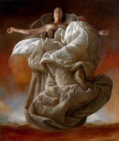 Рикардо Фернандес Ортега (Ricardo Fernandez Ortega) - талантливый мексиканский художник, родился в 1971 году в городе Дуранго. Известность ему принесли сюрр...