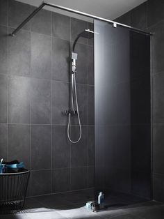 cabine de douche carr 90x90 cm optima2 noire pinterest douche leroy merlin cabine de. Black Bedroom Furniture Sets. Home Design Ideas