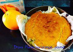 orange+pound+senza+derivati+animali