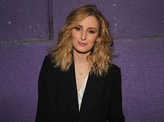 Laura Carmichael on Downton Abbey, Lady Edith, and Lady Mary Hair Color Dark, Brown Hair Colors, Kramer Vs Kramer, Edith Crawley, Downton Abbey Cast, Tinker Tailor Soldier Spy, Laura Carmichael, Michelle Dockery, Lily Evans
