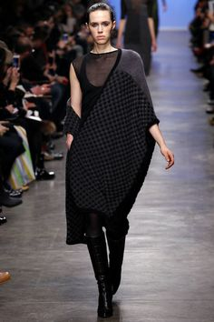 Missoni Fall 2013 Ready-to-Wear Collection Slideshow on Style.com