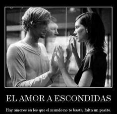 Imagenes De Amor A Escondidas!