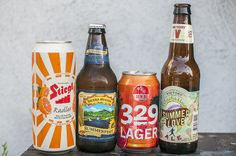Summer beers for summer weather (or just summer moods!)