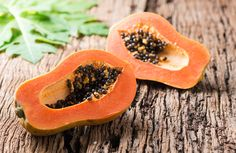 Papaya, Sweet and Delicious is Good for You