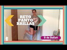 Reto pantorrillas / gemelos | B de Ballet - YouTube