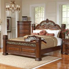 King Bed Sets For Sale