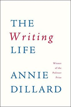 The Writing Life, http://www.amazon.com/dp/B000W93CNG/ref=cm_sw_r_pi_awdm_zIWfvb1M2XVKJ