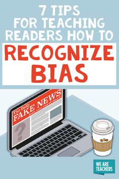 199 best social studies projects and lessons images on pinterest can your students recognize bias 7 tips for teaching media literacy fandeluxe Images
