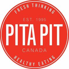 Pita Pit, Calorie Calculator, Greek Chicken, Catering, Healthy Eating, Healthy Recipes, Meal, Health Recipes, Catering Business