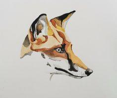 Katrina Sophia Blog: MEET FANTASTIC MR FOX