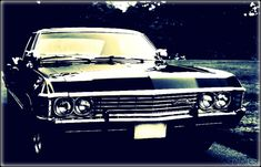 Give Me this 1967 Chevy Impala and I will love you forever!!!