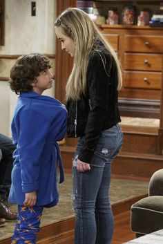 """""""Girl Meets World"""" Episode """"Girl Meets Bear"""" Airs On Disney Channel August 26…"""
