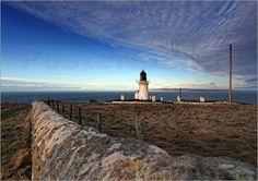 Martina Cross - Dunnet Head - Leuchtturm - Schottland