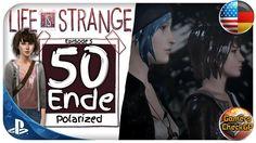 Life is Strange #50 - Max' größte Entscheidung - Let's Play Life is Strange