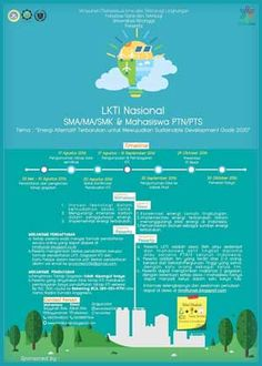 #EnviroFest #UNAIR #Surabaya #LKTI #LKTIN Unair EnviroFest 2016 Lomba Karya Tulis Ilmiah Nasional  DEADLINE: 10 Agustus 2016  http://infosayembara.com/info-lomba.php?judul=unair-envirofest-2016-lomba-karya-tulis-ilmiah-nasional