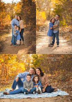 fall family photography flower mound photographer - New - Familie Winter Family Photography, Family Photography Outfits, Family Portrait Outfits, Fall Family Portraits, Family Portrait Poses, Outdoor Family Photography, Family Portrait Photography, Autumn Photography, Toddler Photography