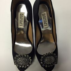 Badgley Mischka, size 6