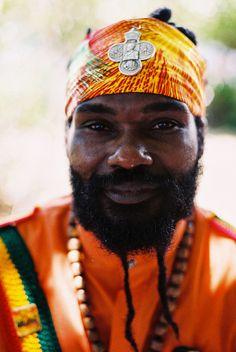 Jamaican Natives | Jamaican People - Joseph (72/365) | Flickr - Photo Sharing!